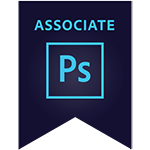 Adobe associate Photoshop